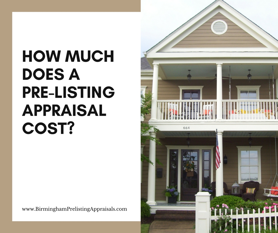 How Much Does A Home Appraisal Cost 28 Images How Much
